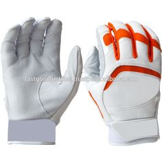 Good Grip batting glovesyouth/leather professional baseball batting gloves