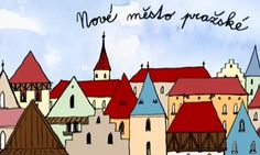 Za vlády Lucemburků - ŠKOLÁKOV Advent Calendar, Arabic Calligraphy, Holiday Decor, Art, Activities, Historia, Art Background, Advent Calenders, Kunst