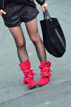 Perfecto toutes! - Blog mode lille