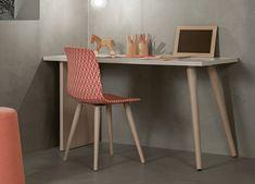 Battistella Woody Children's Desk (Nidi - see go modern.co.uk)