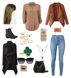 """""""J"""" by cri-bad on Polyvore"""