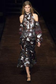 Erdem ready-to-wear spring/summer '16 - Vogue Australia