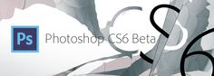 Photoshop CS6 Beta, free trial for a few months.