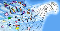 Citate despre creativitatea copiilor – Căutare Google Fair Grounds, In This Moment, Detox, Fun, Travel, Google, Viajes, Trips, Traveling