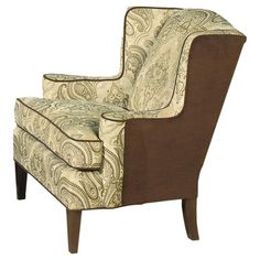 I pinned this McLeod Arm Chair from the Comfortable Luxury event at Joss and Main! 520