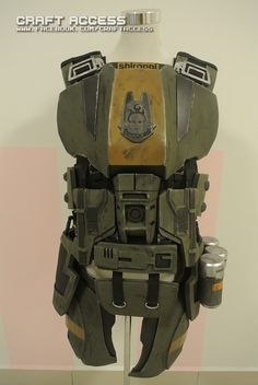 Foam Cosplay Costume Armors Set Pre-Order : HALO ODST