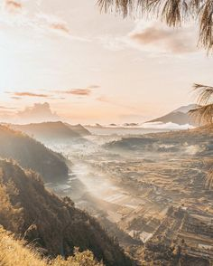 A breathtaking view of Pinggan village, Bali, Indonesia Photo by: Oliver Kilde IG: @okilde