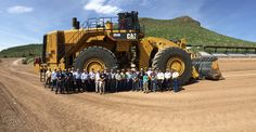 Kinross renews its global alliance with Caterpillar | Kinross | World Online Newsletter