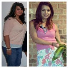 :: visit TheWeighWeWere.com :: - My Journey! CLICK TO READ MORE!