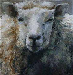 mouton peinture