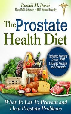 Free eBook today, Sat., 12/28/13, and possibly longer! (Just click and download.):  The Prostate Health Diet—What to Eat to Prevent and Heal Prostate Problems (Including Prostate Cancer, BPH Enlarged Prostate and Prostatitis) [Kindle Edition] by Ronald M Bazar   |   Publication Date: June 11, 2013   |   Digital List Price: $3.95, Print List Price: $12.95   |   Purchase from Amazon.com   |   Thanks to eReaderPerks.com for the referral!