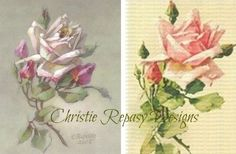 Sharing heart to heart as an artist, designer, painter, and lover of vintage. I am both a student of painting the rose and now a teacher ,...