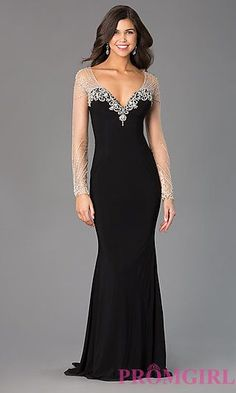Shop Zoey Grey long designer prom dresses at PromGirl. Floor length prom dresses with beading and designer Zoey Grey long formal pageant gowns. Elegant Outfit, Elegant Dresses, Pretty Dresses, Modest Dresses, Casual Dresses, Fashion Dresses, Prom Party Dresses, Occasion Dresses, Designer Prom Dresses