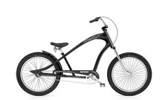 Cruiser Ghostrider 3i Bike by Electra Bicycle Company | 1 colors