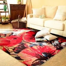 Inspiration This Natural Bohemian Look Rug Looks Stunning Against