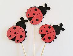 cake topper ladybug - Google Search
