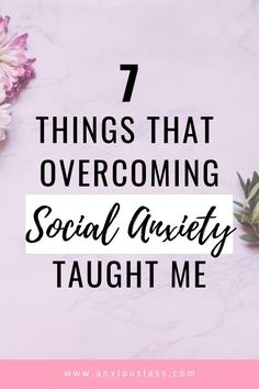 Overcoming Social Anxiety Taught Me These 7 Things … - Women Health Tips Natural Remedies For Arthritis, Natural Remedies For Anxiety, Anxiety Remedies, Holistic Remedies, Cold Remedies, Homeopathic Remedies, Natural Cures, Health Anxiety, Anxiety Tips