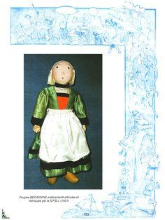 L'Authentique Bleuette, The Ultimate book on Bleuette_5