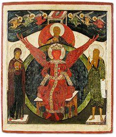 Psalm 103 5, Order Of Angels, Sacred Art, Christian Art, Byzantine, Deities, Mystery, Saints, Religion