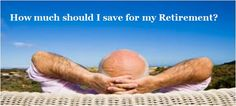 How much to save for Retirement planning in India