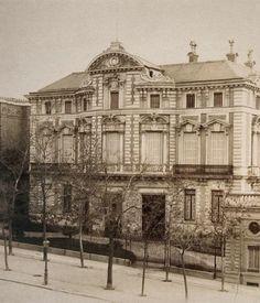 Palacio de Portugalete.