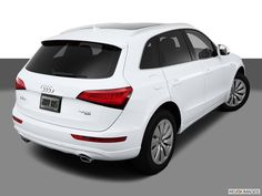 YOU WILL BE MINE!!!!!! New 2013 Audi Q5 hybrid For Sale | Pembroke Pines FL