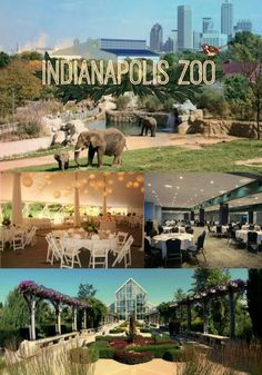 One of the best #Indianapolis event venues if you're looking for something #downtown and with fun and unique indoor and outdoor spaces. Also includes a really beautiful outdoor #garden setting.