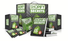 SHOPIFY SECRETS Business In A Box Monster PLR Shopify Secrets PLR Includes: Includes a sales page to sell the product. Includes a landing/opt-in page Professionally designed graphics and website. Marketing Colors, Internet Marketing Course, Target Customer, Ecommerce Store, Marketing Software, Private Label, Promote Your Business, Free Gifts, You And I