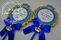 Ateliê da Ane: Cones de Guloseimas Personalizados