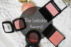 Beauty Blog Liebster Award Get To Know Me, Blog, Posts, Beauty, Messages, Beauty Illustration