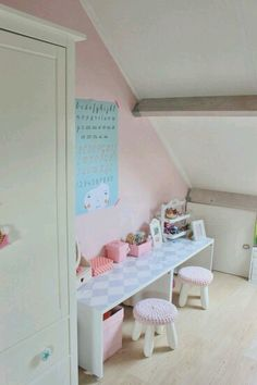 Pastel decor ideas