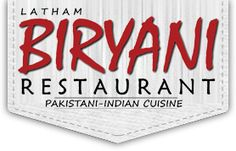 Our Specialty Biryani Restaurant in Latham NY Comes in chicken, beef, lamb, shrimp, or vegetarian flavors. Indian and Pakistani Restaurant in NY Gauranteed to Awaken your Taste