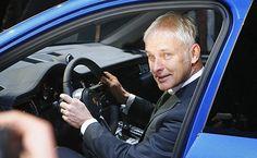 ☑ СМИ назвали имя нового главы Volkswagen ⤵ ...Читать далее ☛ http://afinpresse.ru/economy/smi-nazvali-imya-novogo-glavy-volkswagen-2.html