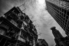 Shanghai street - www.kgphotography.ch