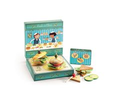 Hamburgerbar Emile & Olive