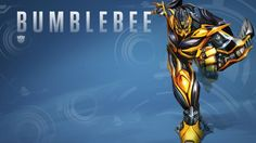 Bumblebee Transformers 4 2014 Movie HD 1920×1080