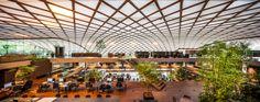 "Prize of AIJ for Design 2017 ""ROKI Global Innovation Center - ROGIC -"", Kobori Tetsuo / Tetsuo Kobori  Architects"