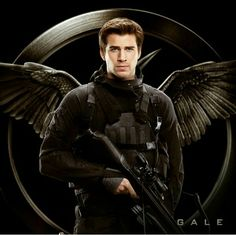 Meet Gale: The Constant Protector