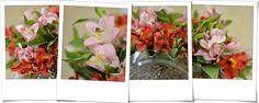 Arranjo Floral | Páscoa | 2013 | Realização e Foto: Fabiana Bellentani