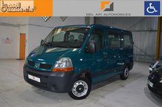 renault master ii 2 5 dci120 minibus tpmr