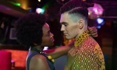 Noughts & Crosses: Peaky Blinders star Jack Rowan to lead BBC alternate reality drama adapted from the award-winning Malorie Blackman novel of the same title. Helen Baxendale will also star in the dystopian series. Helen Baxendale, Peep Show, Crossfire, Jay Z, Peaky Blinders Season 5, Academia Militar, Bbc Drama, Bbc One, White People