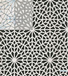 Pattern in Islamic Art - GP-B 049