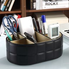 Like and Share if you want this  Leather Cushioned Organizer     Tag a friend who would love this!     FREE Shipping Worldwide     Get it here ---> https://www.accessory.sg/aslt-hot-promotion-luxury-pu-leather-remote-control-phone-holder-home-office-organizer-storage-boxes-size-22-5x15x8-5cm/    #womensshoes