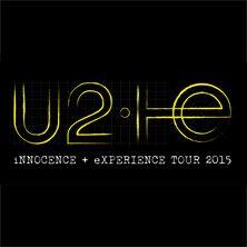 U2 Konzert in Turin - Piemont