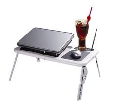 [Lowest Online] Portable Multipurpose Laptop E-table at Rs.525 + Free Shipping