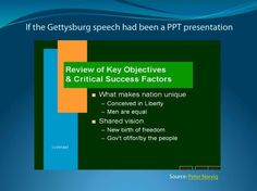 PowerPoint should be banned. This PowerPoint presentation explains why.