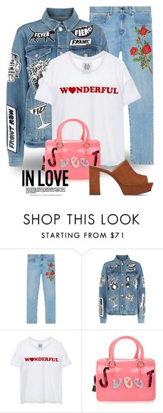 """""""Jan 5th (tfp) 2826"""" by boxthoughts ❤ liked on Polyvore featuring Gucci, Frame, Zoe Karssen, Furla, Vince Camuto and tfp"""