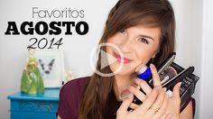 Mis favoritos agosto 2014 | Deseo Beauty
