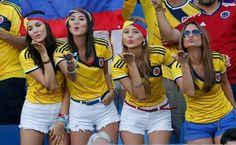 Colombia como nunca antes la habias visto.