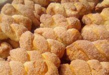 Τα πιο νόστιμα νηστίσιμα κουλουράκια κανέλας από την Τζένη Τσανακτσίδου – άκρως τραγανά Snack Recipes, Snacks, Chips, Homemade, Food, Snack Mix Recipes, Appetizer Recipes, Appetizers, Potato Chip